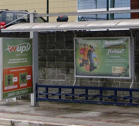 Abrigo de Ônibus Top (2)